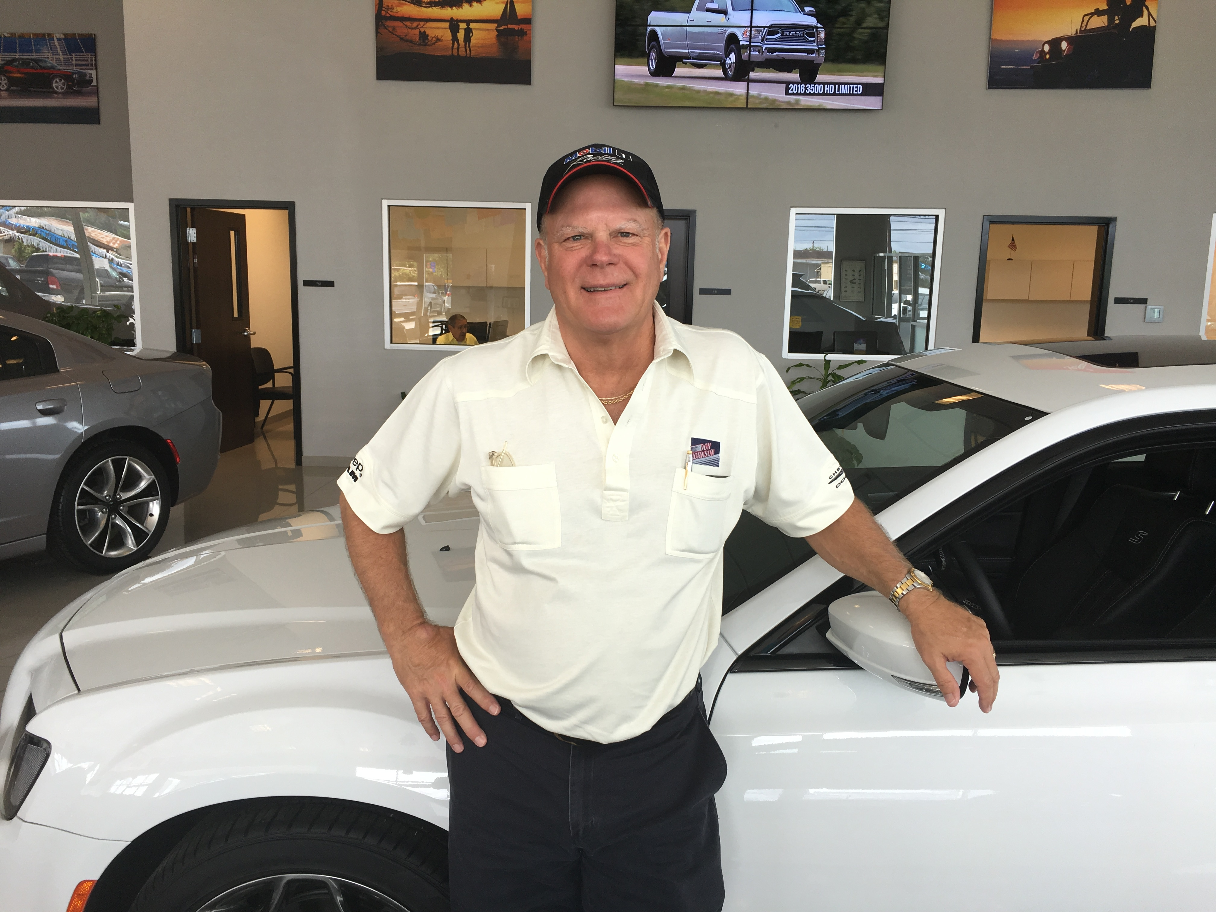 Don Johnson Brownsville >> Brownsville, TX New & Used Car Dealership   About Don