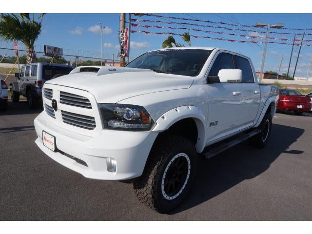 Brownsville Trucks For Sale Don Johnson Ram Truck Center