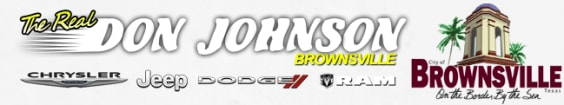 Don Johnson Chrysler Dodge Jeep Ram