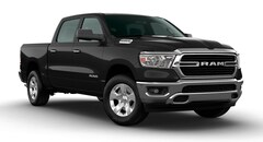 2020 Ram 1500 LONE STAR CREW CAB 4X2 5'7 BOX Crew Cab in Brownsville TX