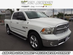 Used 2017 Ram 1500 Lone Star Lone Star 4x2 Crew Cab 57 Box in Brownsville TX