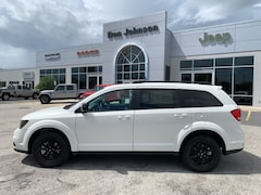 2019 Dodge Journey SE Sport Utility in Brownsville TX