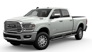 New 2021 Ram 2500 LIMITED LONGHORN CREW CAB 4X4 6'4 BOX Crew Cab for sale in Whitefish, MT