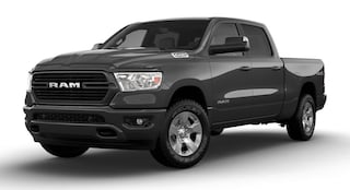 New 2021 Ram 1500 BIG HORN CREW CAB 4X4 6'4 BOX Crew Cab for sale in Whitefish, MT