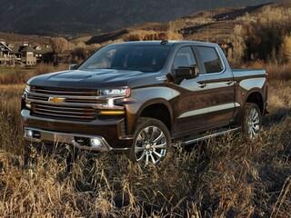 2021 Chevrolet Silverado 1500 High Country Truck
