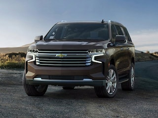 2021 Chevrolet Suburban Premier SUV