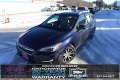 New 2019 Subaru Impreza 2.0i Limited 5-door S5191 for sale in Whitefish, MT