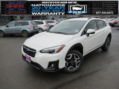 New 2019 Subaru Crosstrek 2.0i Limited SUV S5419 for sale in Whitefish, MT
