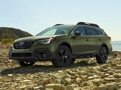 New 2020 Subaru Outback Premium SUV S5729 for sale in Whitefish, MT
