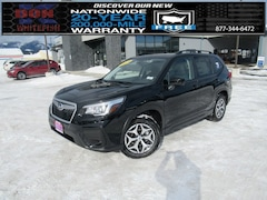 New 2019 Subaru Forester Premium SUV S5374 for sale in Whitefish, MT