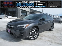 Certified Pre-Owned 2019 Subaru Crosstrek 2.0i Limited SUV for sale near Kalispell MT