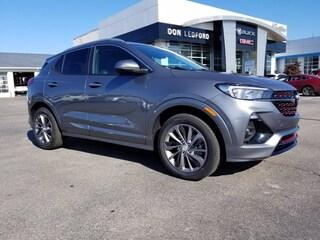 2021 Buick Encore GX Preferred SUV