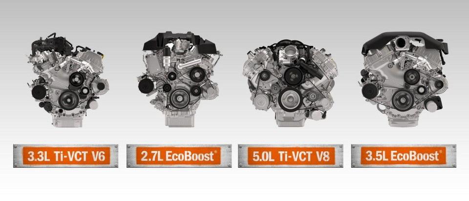 2018 ford f 150 engine options guide ecoboost vs diesel vs gas donley ford lincoln of ashland. Black Bedroom Furniture Sets. Home Design Ideas