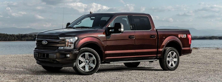 2018 Ford F-150 Review & Specs | Ashland, OH
