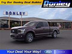 New 2020 Ford F-150 STX Truck for Sale in Ashland OH