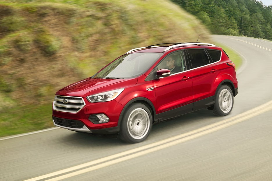 Ford Escape Towing Capacity >> 2019 Ford Towing Capacity Guide Donley Ford In Ashland Ohio