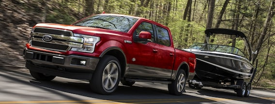 Ford F 150 Lease Offers Donley Ford Of Ashland Ford Dealer Oh