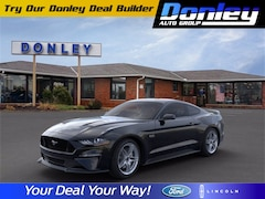 New 2020 Ford Mustang GT Coupe for Sale in Ashland OH