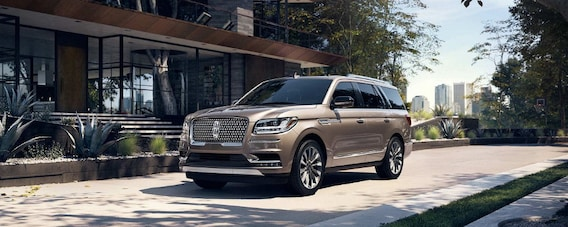 2018 Lincoln Navigator: Redesign, Specs, Price >> 2018 Lincoln Navigator Review Specs Ashland Oh