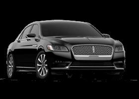2017 Lincoln Continental Trims Comparison   Ashland, OH