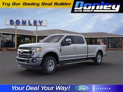 New 2020 Ford F-250 XLT Truck for Sale in Ashland OH