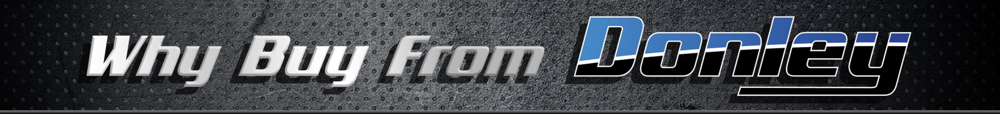 Donley Ford Galion >> Why Buy From Us? | Donley Ford of Galion, Local Ford SUV Dealer