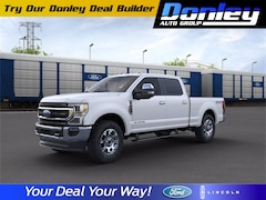 New 2020 Ford F-350 King Ranch Truck for Sale in Ashland OH