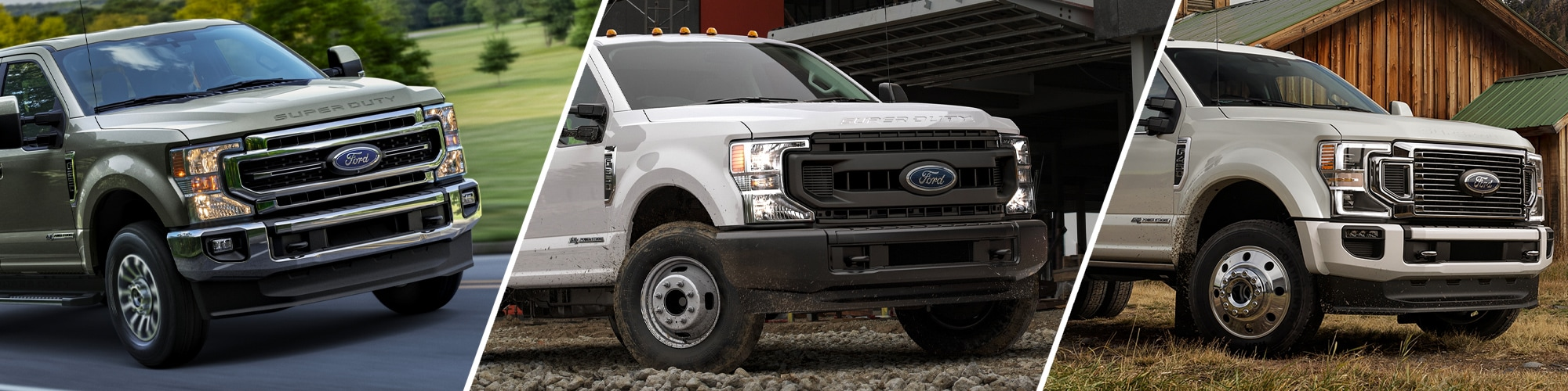 Donley Ford Galion >> 2020 Ford Super Duty Series | Donley Ford of Galion, Ford Trucks