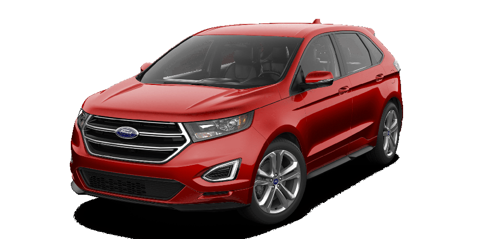 Ford Edge Engine Specs And Performance
