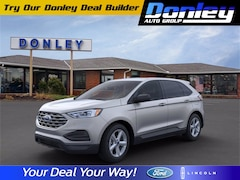New 2020 Ford Edge SE SUV for Sale in Ashland OH