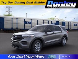 2021 Ford Explorer Base SUV
