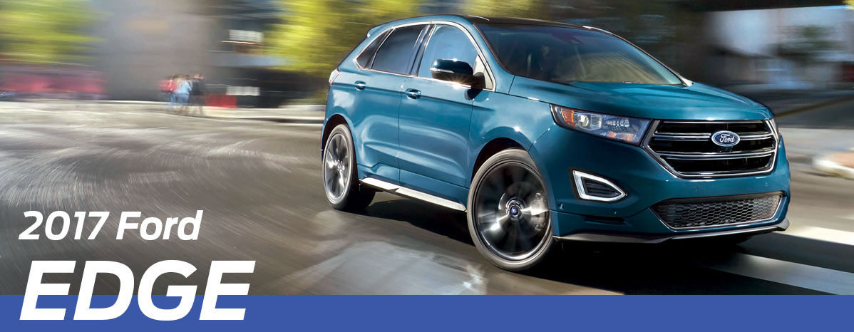 Ford Edge Trims