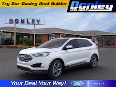 New 2020 Ford Edge SEL SUV for Sale in Mount Vernon, OH