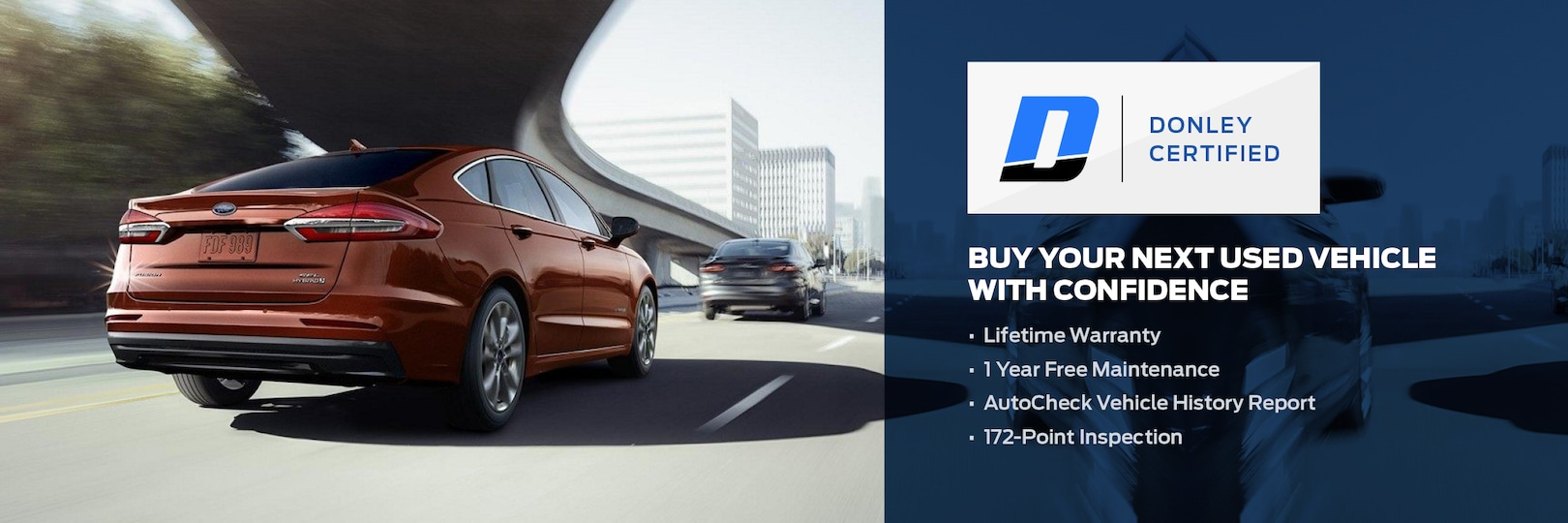 Donley Ford Galion >> Donley Ford of Shelby | Ford Dealer in Shelby, OH