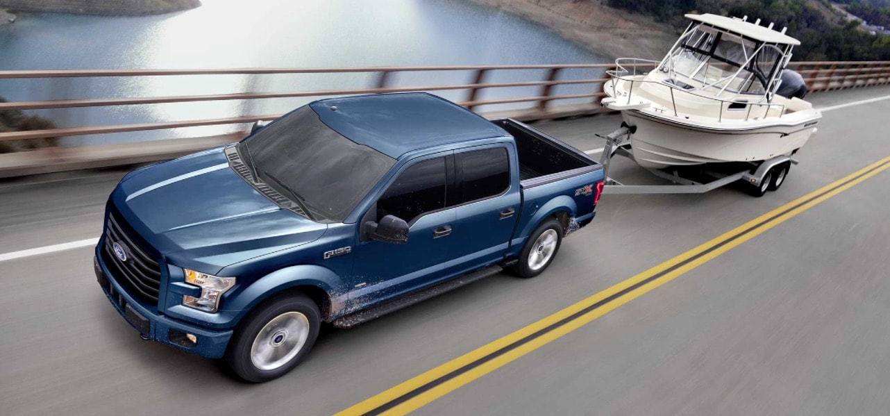 Bold Dynamic And Ready For Any Task At Hand The  Ford F  Delivers Ultimate Power Combined With Perfected Drivability And Advanced Technology