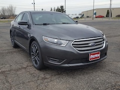New 2019 Ford Taurus SEL Car for Sale in Mount Vernon, OH