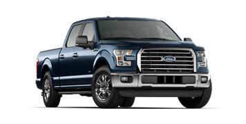 2017 ford f 150 pickup truck trim level packages donley ford of shelby. Black Bedroom Furniture Sets. Home Design Ideas