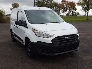 2019 Ford Transit Connect XL Mini-van, Cargo