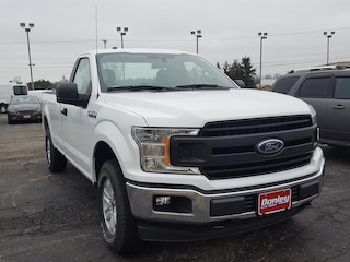 New 2019 Ford F-150 PICKUP in Shelby, OH