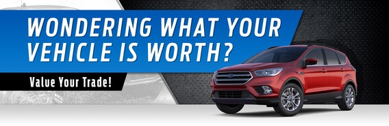 Truck Trade In Value >> Value My Trade Donley Ford Of Shelby My Ford Dealership