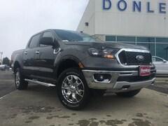 New 2019 Ford Ranger PICKUP 1FTER4FH0KLA14918 for Sale in Mount Vernon, OH