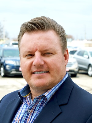 Meet Our Staff | Donley Ford of Shelby, Ford Shelby Dealership