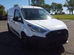 2019 Ford Transit Connect XL Mini-van, Cargo
