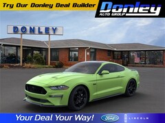 New 2020 Ford Mustang GT Premium Coupe for Sale in Ashland OH