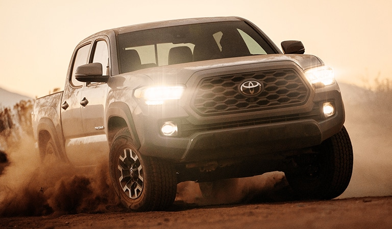 2020 Toyota Tacoma Houston TX