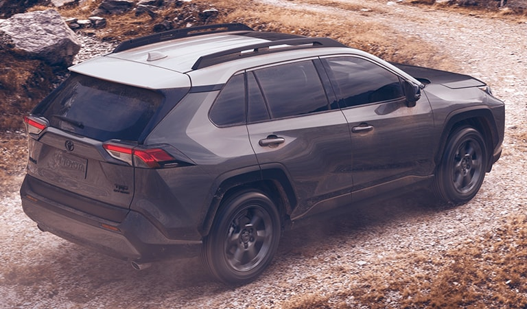 2020 Toyota RAV4 Houston TX