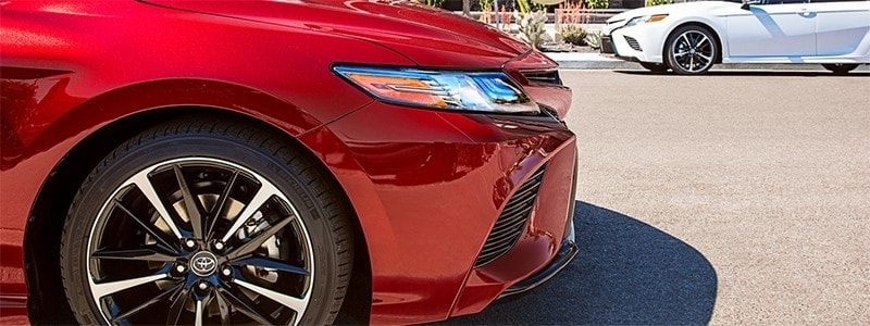 Don McGill Toyota 2018 Camry