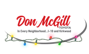 Don McGill Toyota