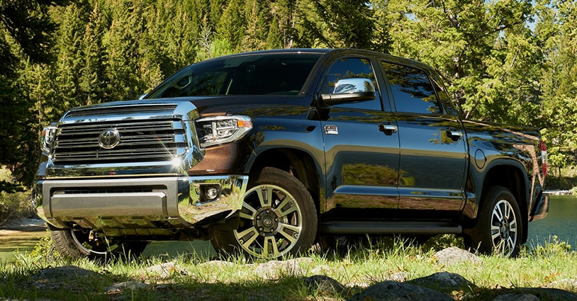 New 2020 Tundra Don McGill Toyota