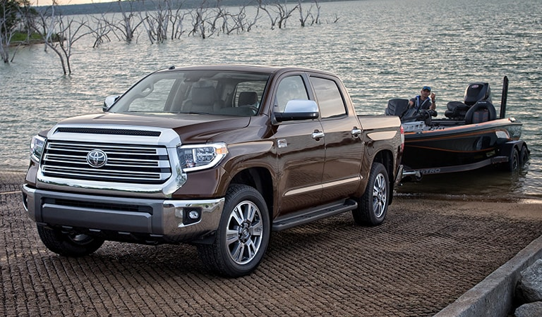 2020 Toyota Tundra Houston TX
